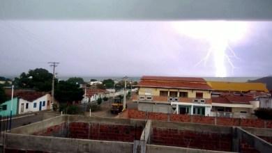 Photo of #Chapada: Morador de Boa Vista do Tupim também registra momento exato de raios e trovões na região; veja vídeo