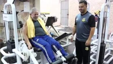 """Photo of #Brasil: """"Quero chegar com 77 anos e tesão de 30"""", diz Lula ao confirmar que está em preparação para eleição de 2022"""