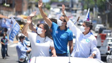 Photo of #Bahia: Base de ACM Neto elege maioria dos prefeitos nos 30 principais colégios eleitorais do estado