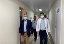 Photo of #Bahia: Governo estadual anuncia duplicação do Hospital Regional de Juazeiro e Osid assume a gestão