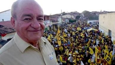 Photo of #Chapada: Atual prefeito do município de Baixa Grande é denunciado por lavagem de dinheiro e fraude em licitação