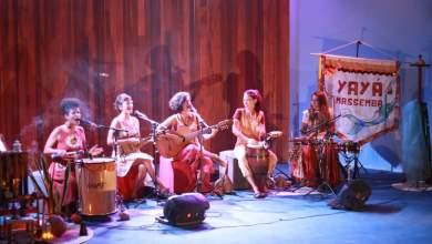Photo of #Chapada: Banda Yayá Massemba faz 'live' para arrecadar fundos e ajudar a Mestra Aurinda do Prato