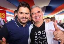 Photo of #Bahia: Angelo Coronel e filho testam positivo para covid-19; senador está em isolamento em casa