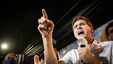 Photo of #Eleições2020: Filho de Eduardo Campos vence prefeitura de Recife, derrota PT e se torna o prefeito mais jovem das capitais do país