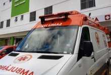 Photo of #Chapada: Acidente com moto deixa homem gravemente ferido na zona rural do município Jacobina