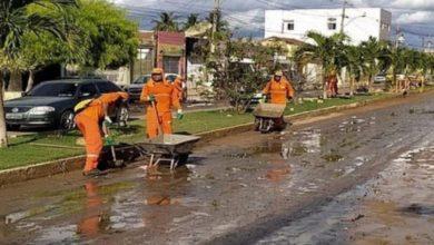 Photo of #Chapada: Irecê recebe do MDR repasse de R$841,2 mil para reestabelecer canal de drenagem após chuvas intensas