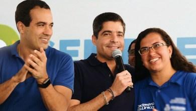 Photo of #Salvador: Bruno Reis leva a eleição com mais de 64% dos votos e reafirma consolidação da liderança de ACM Neto na capital