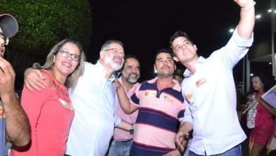 Photo of Marcelinho Veiga compara o crescimento de Marcelo Nilo com o de Rui e Wagner na Bahia