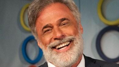 """Photo of #Brasil: Ator Oscar Magrini diz em live que para entrar na Globo precisaria passar pelo """"quartinho do pó e do c*"""""""