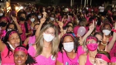 Photo of #Chapada: Mulheres superam homens e são 53% do total de eleitores do município de Itaberaba
