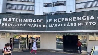 Photo of #Bahia: Bebê siamesa morre após cirurgia de separação; a outra luta contra a cardiopatia