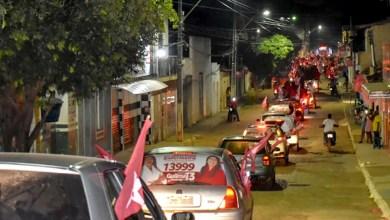 Photo of #Eleições2020: TRE da Bahia volta atrás e libera carreatas com até 60 carros na reta final de campanha