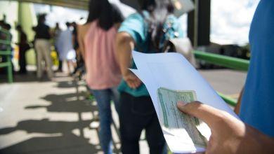 Photo of #Eleição2020: Saiba o que levar e o que não levar para a votação; máscara e documento com foto são imprescindíveis