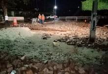 Photo of #Chapada: Governo homologa decreto de situação de emergência em Andaraí devido aos estragos causados pelas chuvas