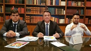 Photo of #Brasil: Efeito Mick Jagger pega Bolsonaro e maioria dos candidatos apoiados pelo presidente não se elege