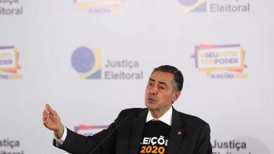 Photo of #Eleições2020: Barroso relata tentativa de ataque à rede do tribunal e revela causa da instabilidade em aplicativo