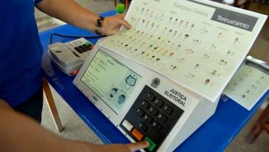 Photo of #Eleições2020: Eleitor pode treinar pela internet para fazer tudo certo na urna com simulador de votação