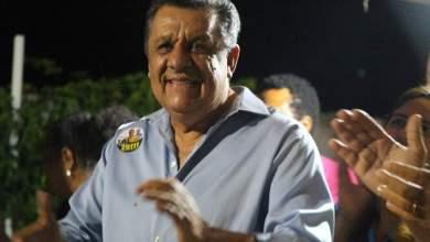 Photo of #Chapada: Prefeito de Boa Vista do Tupim, Dinho é diagnosticado com covid-19, inicia tratamento oral e está em isolamento