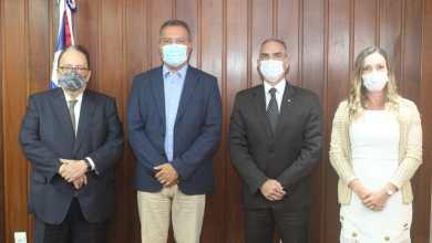 Photo of #Bahia: Rui anuncia novos secretário e subsecretário da SSP e delegada-geral da PC após operação da PF