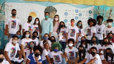 Photo of #Chapada: Itaberaba recebe Selo da Unicef por cumprir políticas públicas de assistência a crianças e adolescentes