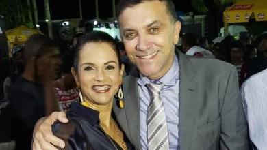 Photo of #Bahia: Prefeito de Conceição da Feira e esposa foram encontrados mortos em condomínio de Salvador