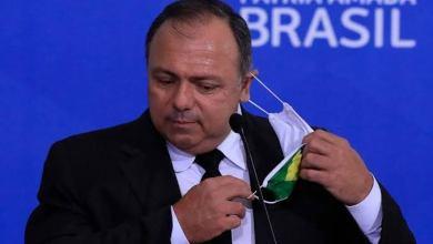 """Photo of #Brasil: """"Pra que essa ansiedade?"""", dispara o ministro da Saúde Eduardo Pazuello sobre vacina contra a covid-19"""