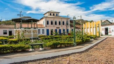 Photo of #Chapada: Na reta final de mandato, prefeito de Mucugê distribui terrenos para correligionários