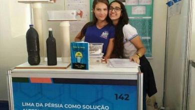 Photo of #Chapada: Estudante de Livramento de Nossa Senhora encontra fórmula com lima-da-pérsia para purificar a água