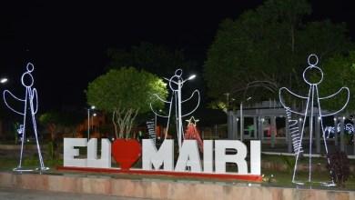 Photo of #Chapada: Mairi eleva número de óbitos por complicações da covid-19 para cinco; 27 novos infectados foram localizados