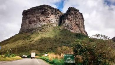 Photo of #Chapada: Morro do Pai Inácio reabre para visitações durante pandemia após pressão de turistas e moradores