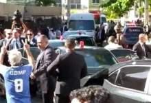 Photo of #Bahia: Durante passagem por Salvador, Bolsonaro não cumprimenta eleitores e gera indignação