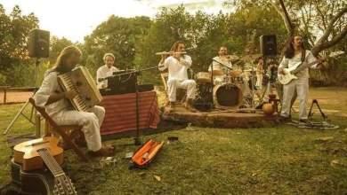 Photo of #Chapada: Grupo Instrumental do Capão apresenta novo repertório durante 'live' neste sábado; saiba como participar