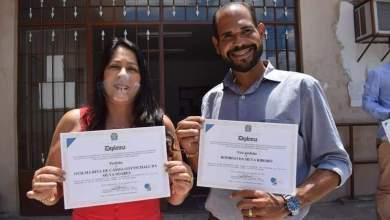 Photo of #Chapada: Prefeita reeleita de Nova Redenção, Guilma Soares é diplomada para exercer seu segundo mandato no município