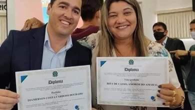 Photo of #Chapada: TRE cassa diplomas e impede que prefeito e vice eleitos em João Dourado assumam prefeitura em 2021