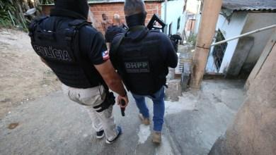 Photo of #Salvador: Convertida para preventiva a prisão de taxista envolvido em triplo homicídio na praia de Jaguaribe