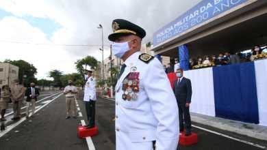 """Photo of #Bahia: Coronel Coutinho assume comando da PM no lugar; """"Confio na Segurança Pública e no projeto de estado vigente"""""""