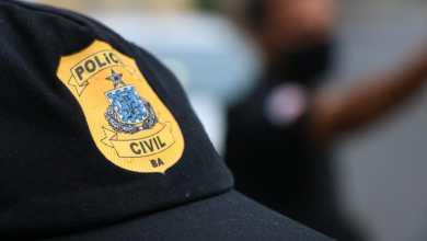 Photo of #Bahia: Polícia prende mãe que cometeu feminicídio contra filha de um ano no município de Barreiras