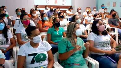 Photo of #Chapada: Funcionários da Santa Casa de Ruy Barbosa serão capacitados via projeto da unidade para aprimorar atuação