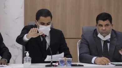 Photo of #Chapada: Ricardo é empossado para o segundo mandato como prefeito de Itaberaba e elege Gerson presidente da Câmara