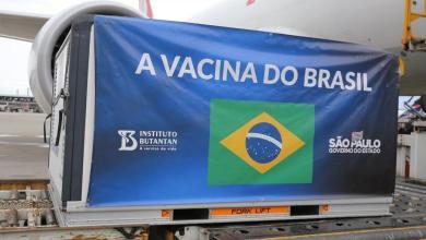Photo of #Brasil: Vacina chinesa Coronavac tem eficácia de 78% contra a covid-19 em estudo no país e 100% em casos graves