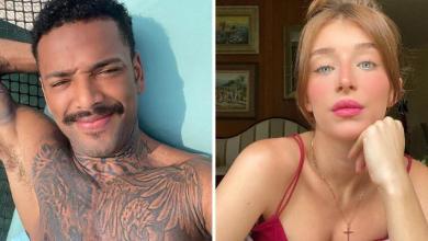 """Photo of #Polêmica: """"Dizia que eu brigava com cachorro grande, que ia mandar matar minha família"""", diz ex-noiva de Nego do Borel; cantor rebate"""
