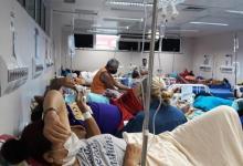 Photo of #Mundo: Imprensa internacional repercute caos nos hospitais de Manaus por falta de oxigênio para pacientes