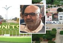 Photo of #Chapada: Ex-prefeito de Utinga e Bonito, Alfeu Patrício morre em Salvador; gestões municipais declaram luto