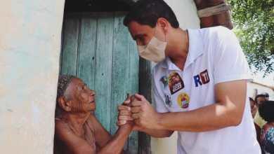 Photo of #Chapada: Prefeito Ricardo Mascarenhas diz que Itaberaba está preparada para imunizar a população contra a covid-19