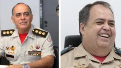 Photo of #Bahia: Coronel Francisco Luiz Telles é exonerado do cargo de comandante-geral do Corpo de Bombeiros pelo governador