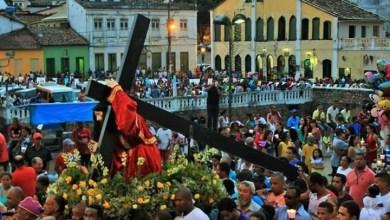 Photo of #Chapada: Prefeitura de Lençóis divulga programação oficial da Festa de Senhor dos Passos