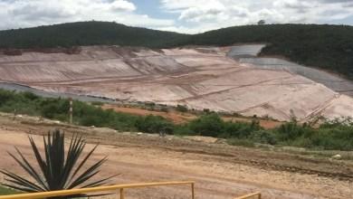Photo of #Jacobina: Mineradora garante segurança das barragens, mas contrata empresa para monitorar abalos sísmicos na região