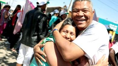 Photo of #Bahia: Sem cortejo da Lavagem do Bonfim, Valmir defende vacina em massa contra a covid