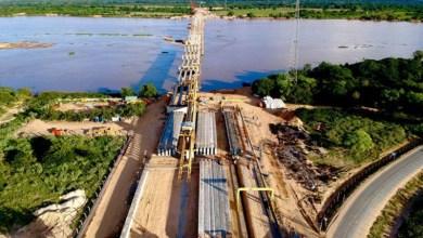 Photo of #Bahia: Construção do aeroporto de Bom Jesus da Lapa e outras obras ajudam a manter economia baiana em movimento