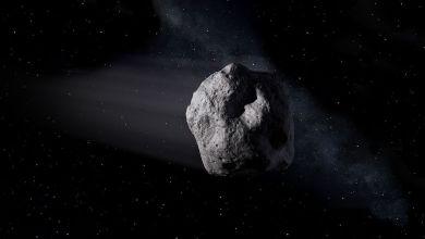 Photo of #Áudio: Estudante brasileira descobre asteroide por imagens captadas por telescópio da Nasa na região do Havaí